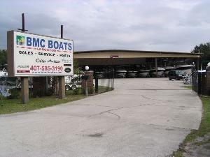 BMC Boats Orlando Florida